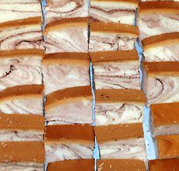 大理石cake