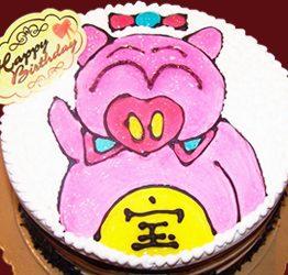 粉紅豬(MF36)