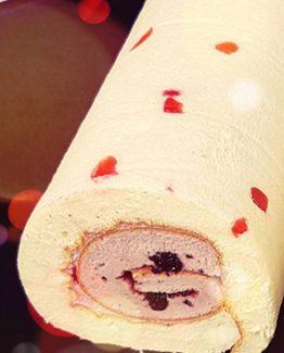 紅莓果蛋糕(MF-L)220