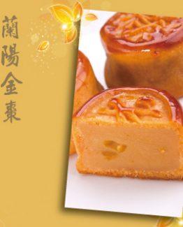 蘭陽金棗 mf-7