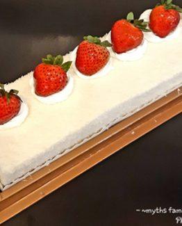 雪花糕無蛋蛋糕(MF-N)220