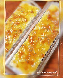 鳳梨椰果蛋糕(MF-K)220