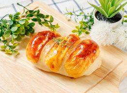 11266118-起司肉鬆麵包