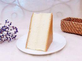 三角戚風蛋糕