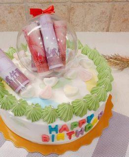 抽錢蛋糕4