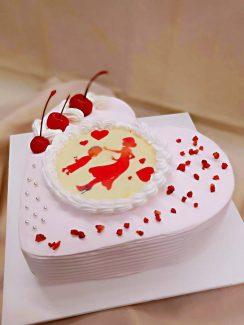 膠原蛋白蛋糕
