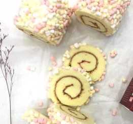 棉花糖Cake